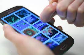 Computing at fingertips